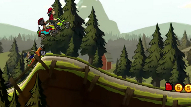 Download Hill Climb Racing Apk Best Game For Android
