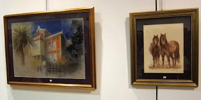 Exposición, el Ventolín, Pola de Siero