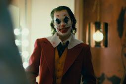 Joker (2019) 360p 480p 720p 1080p HC HDRip Subtitle Indonesia
