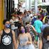 PANDEMIAEm João Pessoa, na Paraíba, novo decreto libera eventos com limite de público e outras atividades
