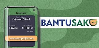 bantusaku pinjaman online legal terdaftar di ojk