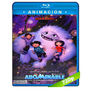 Un amigo abominable (2019) BRRip 720p Audio Dual Latino-Ingles
