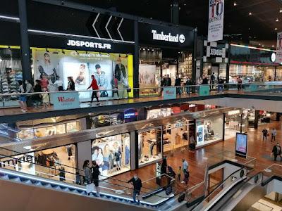 التسوق في النمسا,محلات تجارية في فيينا,