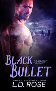 Black Bullet by LD Rose