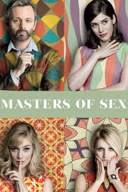 Masters of Sex Full Web Series S01 Web-DL 720p