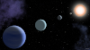 Listen To The Brake Capson Kepler-160 System For Foreign Technicians