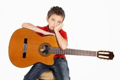 Cara Cepat Belajar Gitar Untuk Pemula , Panduan Lengkap A-Z