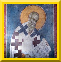 Saint Epiphanius of Salamis