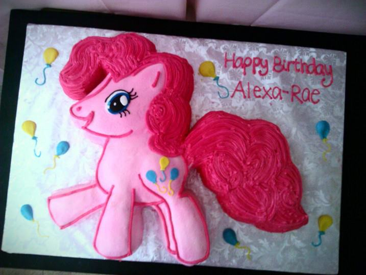 Equestria Daily Mlp Stuff Pony Baking Event Make Cake Win