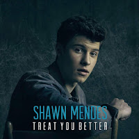 Terjemahan Lirik Lagu Shawn Mendes - Treat You Better