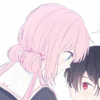 Kumpulan Gambar Anime Couple Keren + Romantis, Cocok Buat Foto Profil dan Unggulan 395