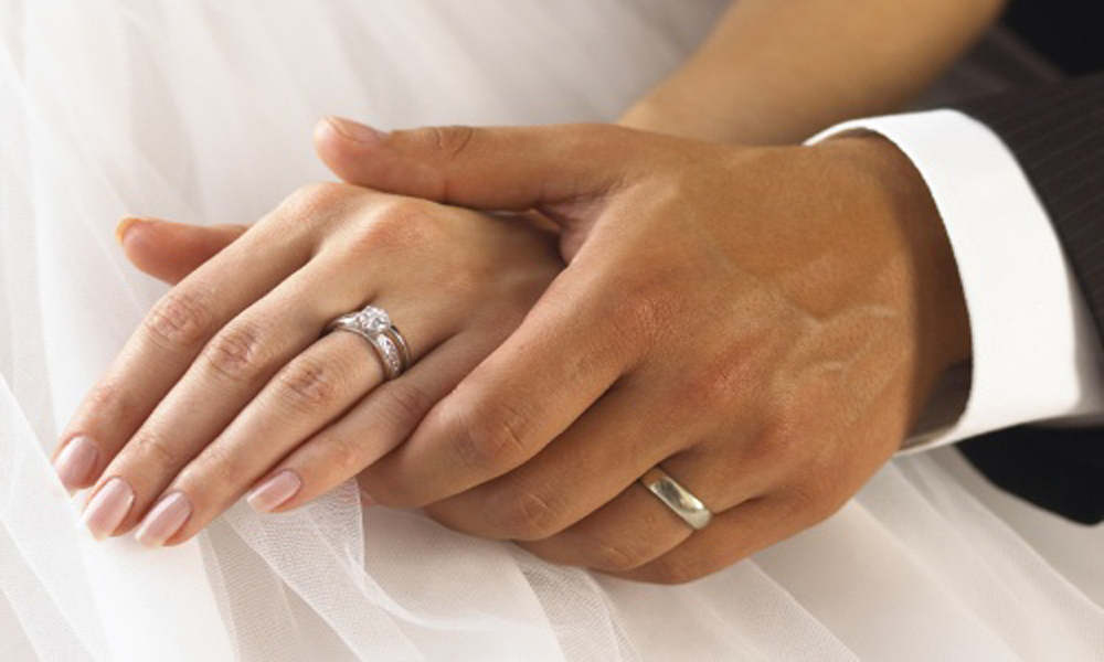 Tips to Select Wedding Ring that Make you Look Perfect