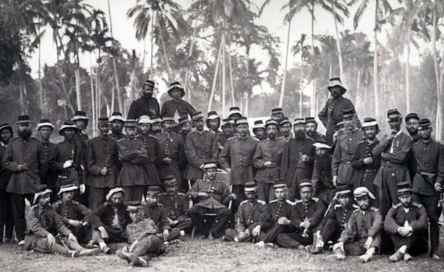 sejarah perang aceh dengan belanda