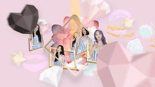 Lyrics Pinky Promise – Busters (버스터즈)