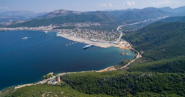 Αλεξανδρούπολη, Καβάλα, Ηγουμενίτσα και Κέρκυρα τα πρώτα προς αξιοποίηση περιφερειακά λιμάνια