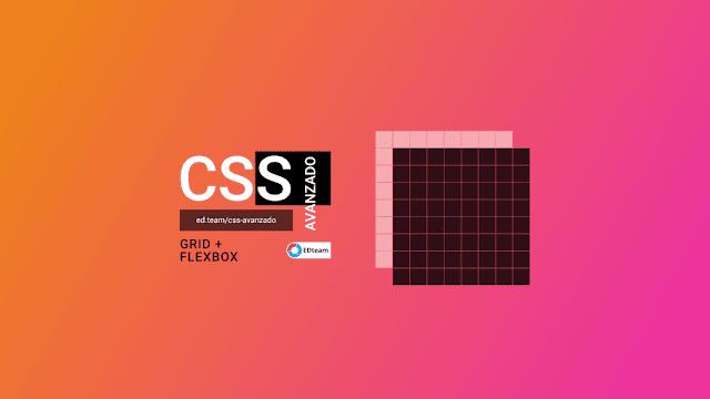 CSS Avanzado: Grid + Flexbox (Escuela Digital)