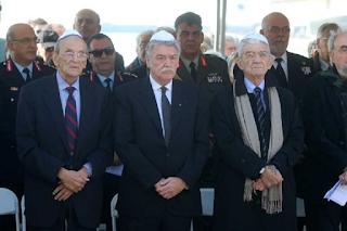 Στο πλευρό του Μπουτάρη το Κεντρικό Ισραηλιτικό Συμβούλιο Ελλάδος