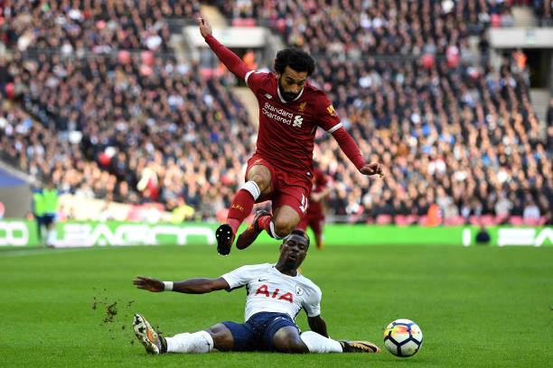 Mohamed Salah Melampaui Rekor Gol Owen, Torres, Suarez