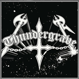 "Το demo των Thundergrave ""Mystic Chains of Destiny"""