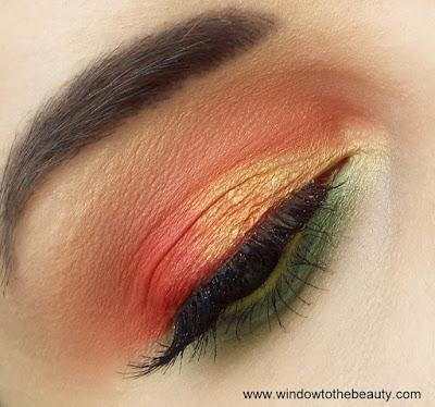 Colourpop Yes please makeup