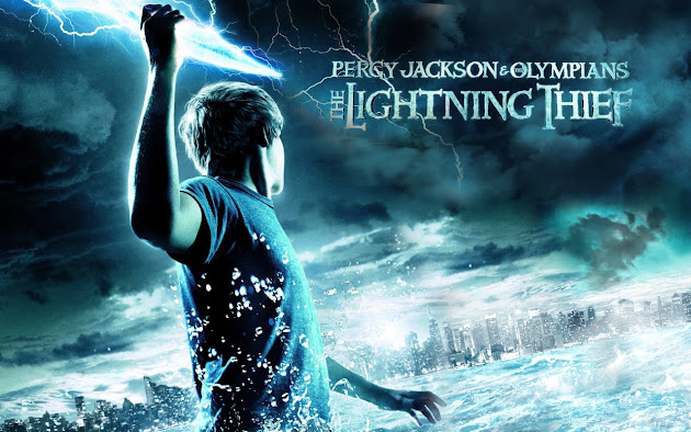 Pemain Percy Jackson & The Olympians: The Lightning Thief