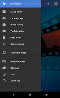Live Player Pro 1.5.5 android (Full/ Paid) for Apk
