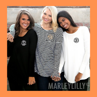 fall, marleylilly, monogram, tunic, shirt