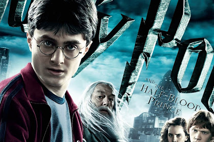 Harry Potter and the Half-Blood Prince (2009) Sinopsis, Informasi