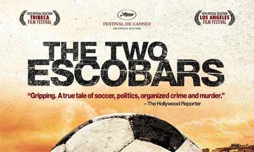 Los dos Escobar