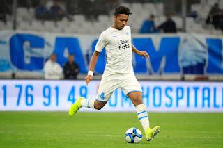 Chelsea set to intensify their bid for Olympique Marseille defender Boubacar Kamara