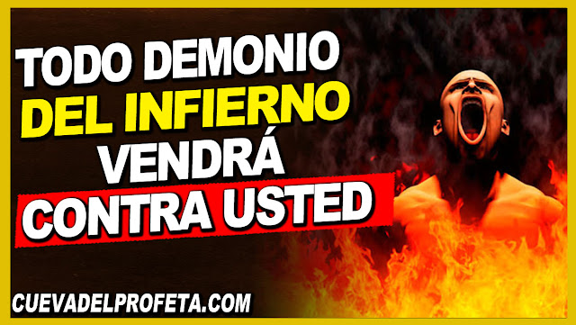 Todo demonio del infierno vendrá contra Usted - William Marrion Branham en Español