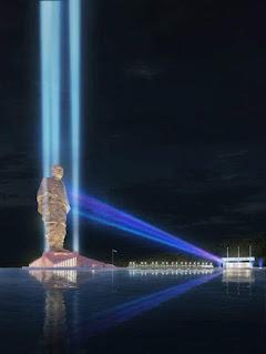 Laser Light & Sound Show