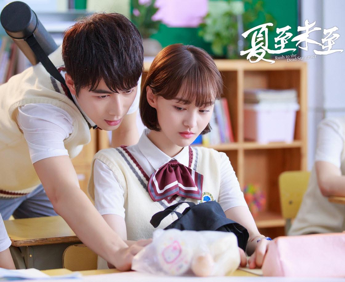 Trong phim, Trịnh Sảng và Trần Học Đông làm người xem như đang tự mình quay về thời quá khứ, cảm nhận một lần nữa không gian và thời gian tươi đẹp ...