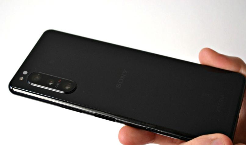 سعر ومواصفات Sony Xperia 5 II