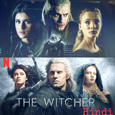 The Witcher Review in Hindi, Netflix