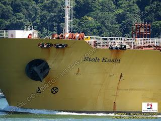 Stolt Kashi