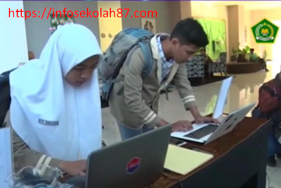 Hadiah Puluhan Juta Untuk Akademi Madrasah Digital Tahun 2020