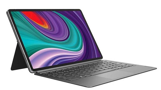 مراجعة سعر ومواصفات Lenovo Pad Pro