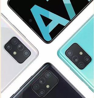 kelebihan dan kekurangan Samsung Galaxy A71 5G-1
