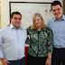 Prefeito esteve no Centro Paula Souza para traçar novas parcerias entre o Município e a Instituição