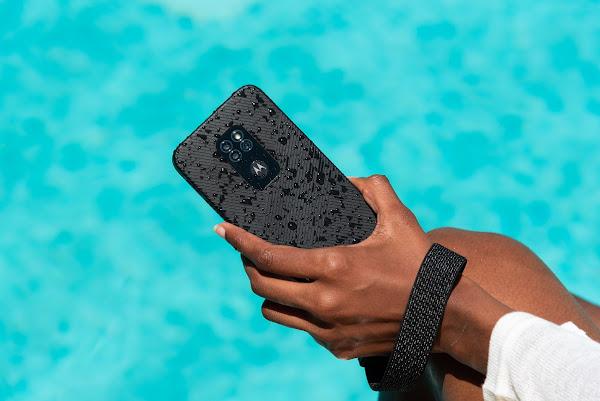 Novo Motorola defy já está disponível em Portugal