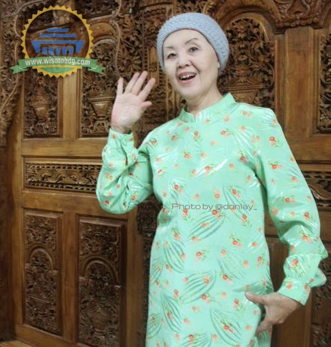 Profil Hj. Isye Sumarni Pemeran Emak/Mertua Kang Mus di Sinetron Preman Pensiun