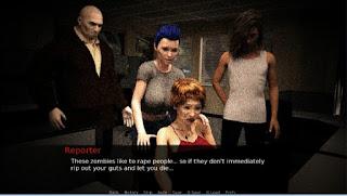 Rape Day Game