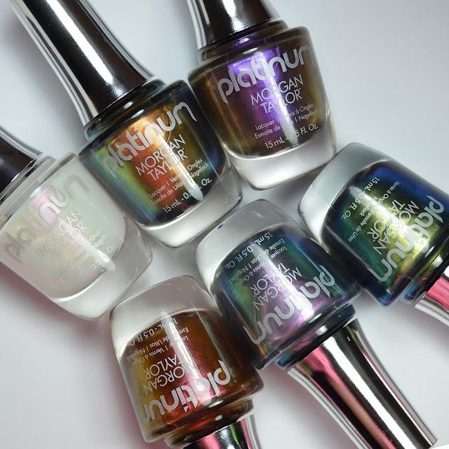 duo chrome nail polish