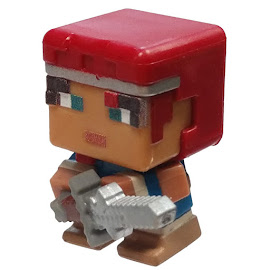 Minecraft Series 20 Valorie Mini Figure