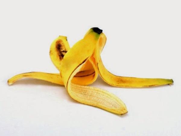 Manfaat kulit pisang bagi kesehatan dan kecantikan