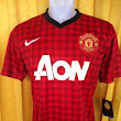 Jersey Home Manchester United | Online Shoes