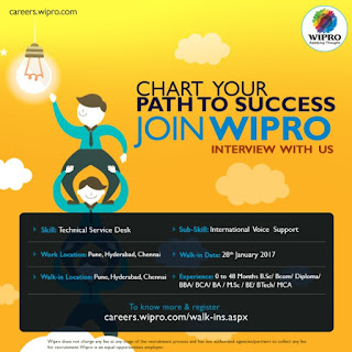 wipro jobs