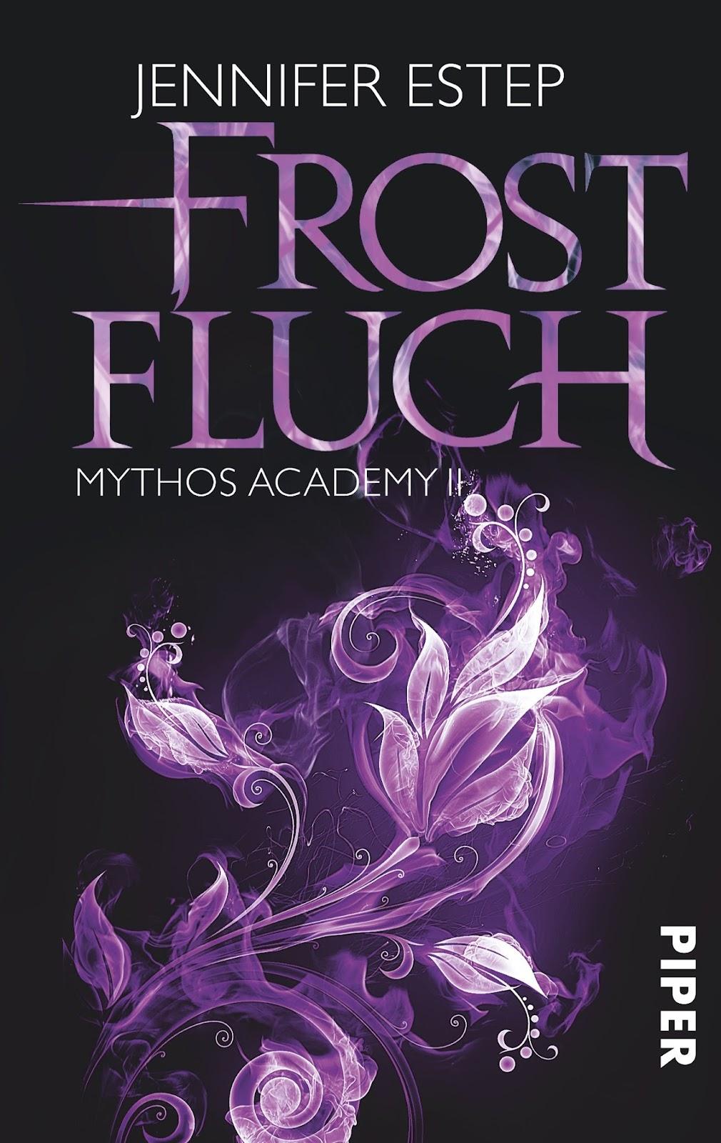 Mythos Academy - Frostfluch