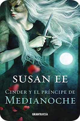 Cinder y el príncipe de Medianoche